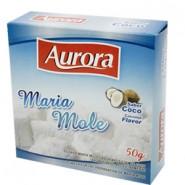 Maria Mole Aurora / Sabor Coco (50g)