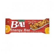 Barra de Cereais Ba!/ Cranberry & Orange (40g)