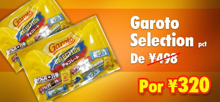 Garoto Selection