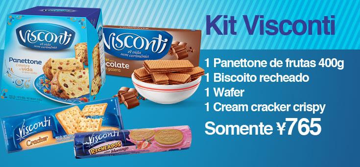 Kit Visconti
