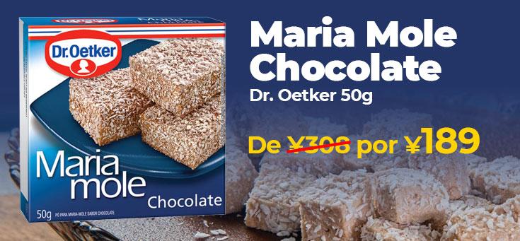 Maria Mole Oetker