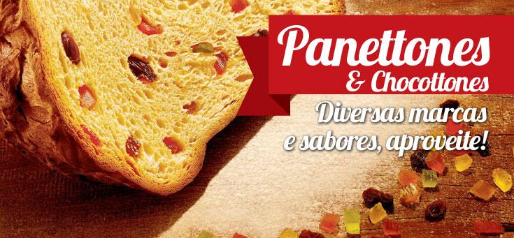 Panettones