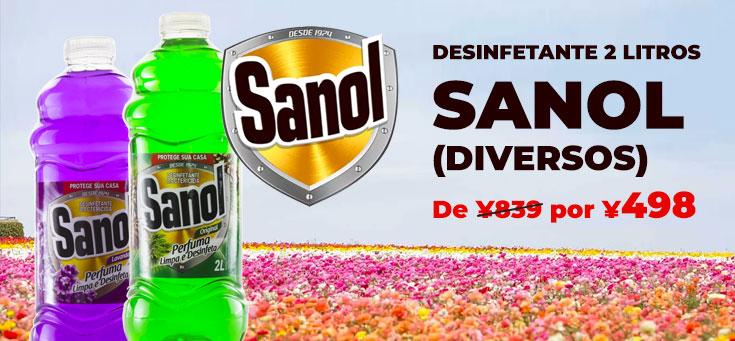 Sanol