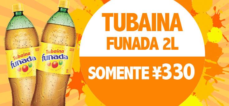 Tubaina Funada 2L