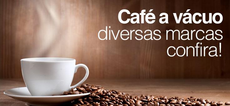 Café a Vácuo