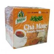 Cha Barao de Cotegipe / Mate Natural (10 Saches)