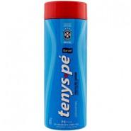 Talco Desodorante p/Pes Tenys Pe Baruel / Original (100g)