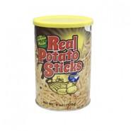 Real Potato Sticks Simple Made (170g)