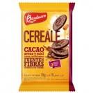 Biscoito Cereale Bauducco/ Cacao Avena y Miel (78g)