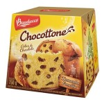 Chocottone Bauducco (750g)
