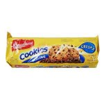 Biscoito Bauducco/ Cookies Original (66g)