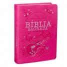 Biblia Sagrada (Nova Traducao Linguagem de Hoje) Letra Grande
