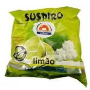 Suspiro Boca do Forno / Sabor Limao (60g)