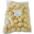 Bolinho de Queijo (Tamanho Mini) Pacific Foods (100un)