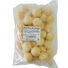 Bolinho de Queijo (Tamanho Mini) Pacific Foods (20g x 40un)