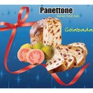 Panettone de Goiabada Bompex Japan (400g)