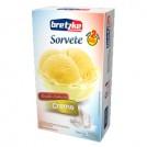 Bretzke Po p/Preparo Sorvete Sabor Creme (150g)