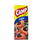 Suco Camp / Sabor Nectar de Caju (200ml)