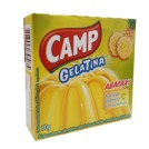 Gelatina em Po Camp / Sabor Abacaxi (30g)
