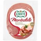 Mortadela Bologna Fatiada Ceratti (118g)