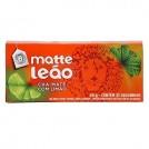 Cha Leao / Cha Mate com Limao (40g/25Saches)