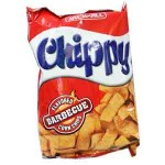 Salgadinho Chippy / Sabor Barbecue (110g)