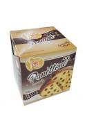 Panettone c/Gotas Chocolate Casado Pao (500g)