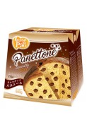 Panettone com Gotas de Chocolate Casa do Pao (500g)