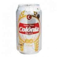 Cerveja Colonia (350ml)