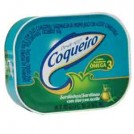 Sardinhas com Oleo de Soja Coqueiro (250g)