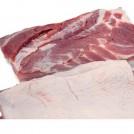 Costela de Porco sem Osso sem Couro Bloco (Kg)