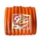 Salsicha Hot Dog s/Pele Da Fazenda (1Kg)