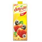 Suco  Dafruta / sabor caju  (1000ml)