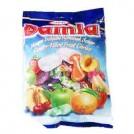 Balas Sortidas de Frutas Damla (90g)