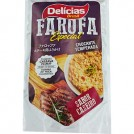Delicias Brasil Farofa Especial (188g)