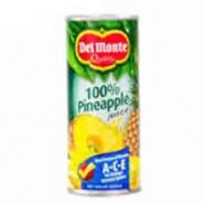 Suco de Abacaxi 100% Del Monte (240ml)