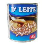 Doce de Leite Pastoso D'Leite (375g)