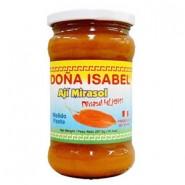 Dona Isabel Yellow Hot Pepper (297.6g)