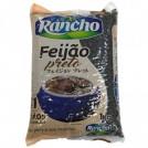 Feijao Preto Do Rancho (1Kg)
