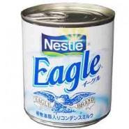 Leite Condensado Eagle Nestle (385g)