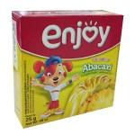 Gelatina em Po Enjoy / Sabor Abacaxi (25g)