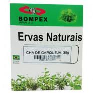 Cha de Carqueja Ervas Naturais (35g)
