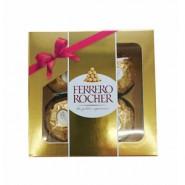 Ferrero Rocher (4un)