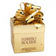 Ferrero Rocher 6un