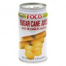 Suco de Cana de Acucar Foco (350ml)