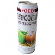 Suco de Coco Queimado Foco (520ml)