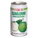 Suco de Goiaba Foco (350ml)