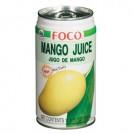 Suco de Manga Foco (350ml)