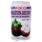 Suco de Mangosteen Foco (350ml)
