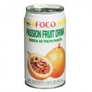Suco de Maracuja Foco (350ml)
